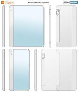 smartphone extensible xiaomi