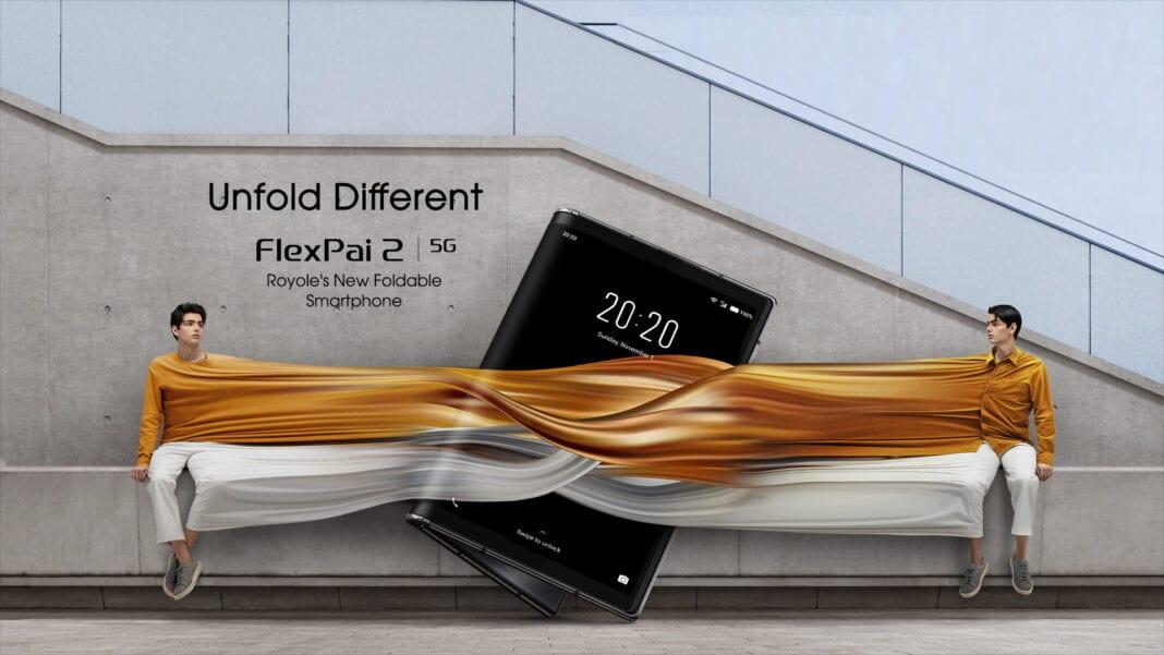 FlexPai 2