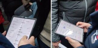 Xiaomi pliable